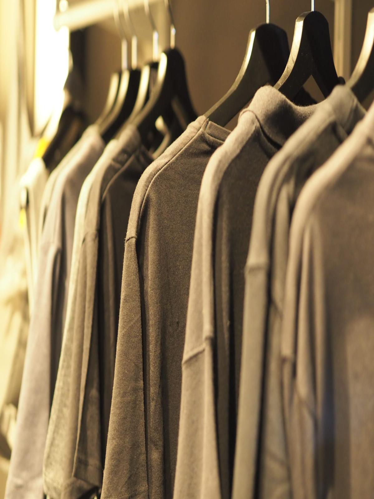 Kleidung: Alltag und Selbstausdruck